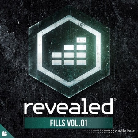 Revealed Recordings Revealed Fills Vol.1