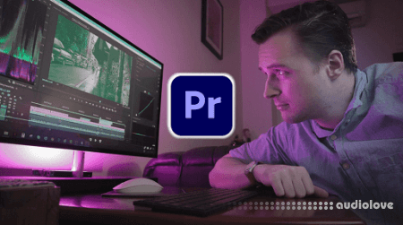 SkillShare Learning How to Use Adobe Premiere Pro 2020