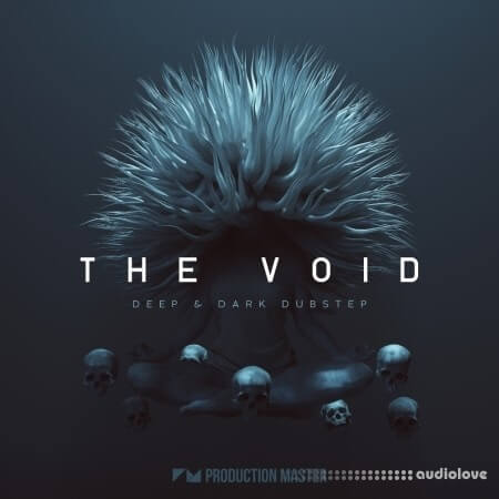 Production Master The Void Deep And Dark Dubstep