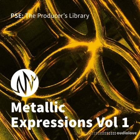 PSE: The Producers Library Metallic Expressions Vol.1