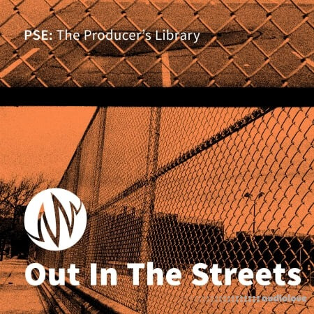 PSE: The Producers Library Out In The Streets