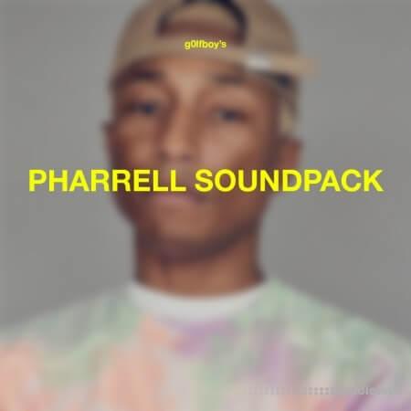 g0lfboy's Pharrell Soundpack