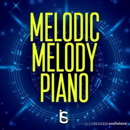 Innovative Samples Melodic Melody Piano