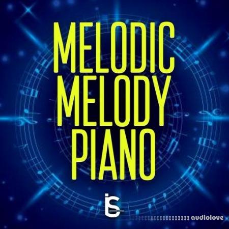 Innovative Samples Melodic Melody Piano