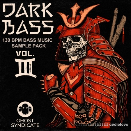 Ghost Syndicate Dark Bass Vol.3