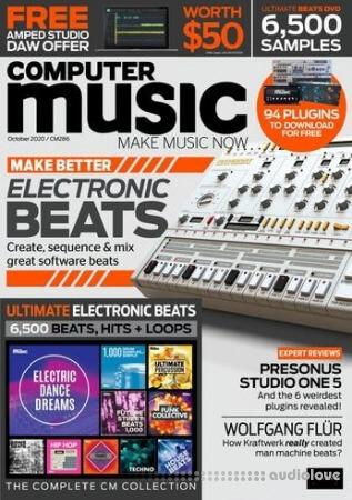 Computer Music October 2020
