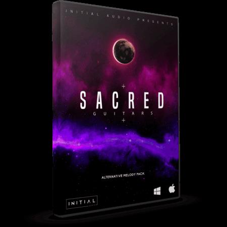 Initial Audio Sacred Guitars WAV