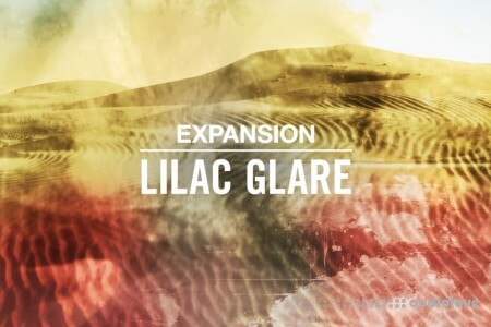 Native Instruments Maschine Expansion Lilac Glare