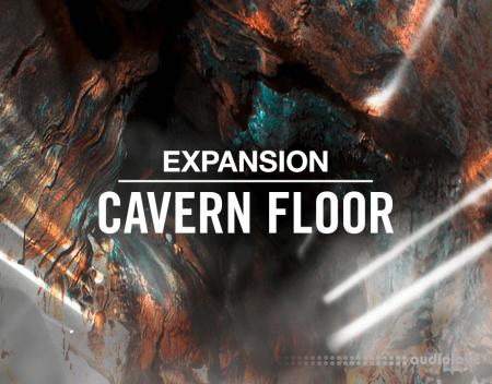 Native Instruments Cavern Floor
