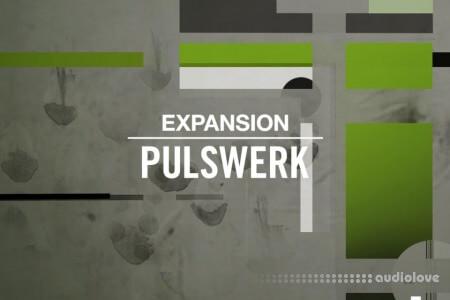 Native Instruments Maschine Expansion Pulswerk