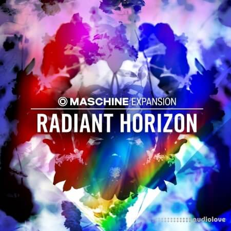Native Instruments Maschine Expansion Radiant Horizon