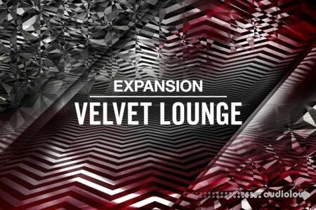 Native Instruments Velvet Lounge Maschine Expansion