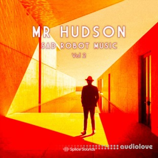 Splice Sounds Mr. Hudson Sad Robot Music Vol.2