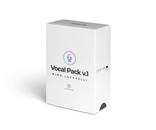 789TEN Vocal Pack V.1 by Nino Lucarelli