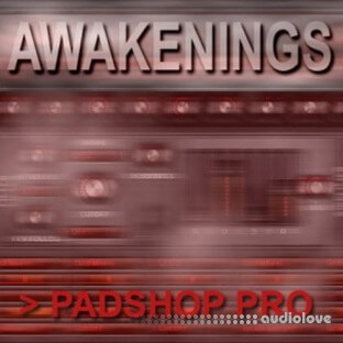 HGSounds Awakenings PS for Padshop Pro