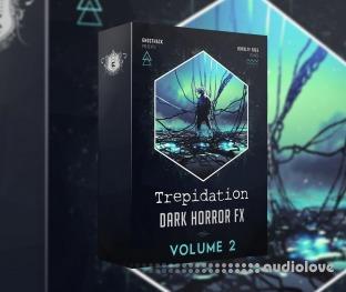 Ghosthack Sounds Trepidation Dark Horror FX Volume 2