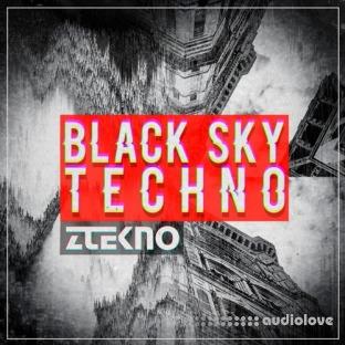 ZTEKNO Black Sky Techno
