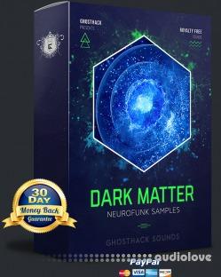 Ghosthack Sounds Dark Matter