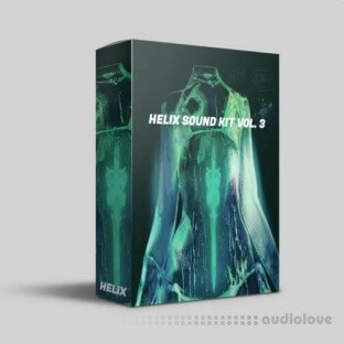 Helix Sound Kit Vol.3