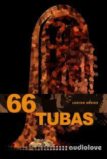8Dio Legion Series: 66 Tuba Ensemble