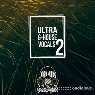 Vandalism Ultra G-House Vocals 2