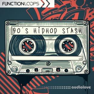 Function Loops 90s Hip Hop Stash