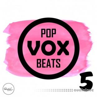 Roundel Sounds Pop Vox Beats Vol.5