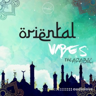 Roundel Sounds Oriental Vibes The Arabic