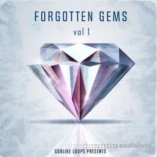 Godlike Loops Forgotten Gems Volume 1