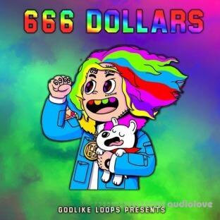 Godlike Loops 666 Dollars
