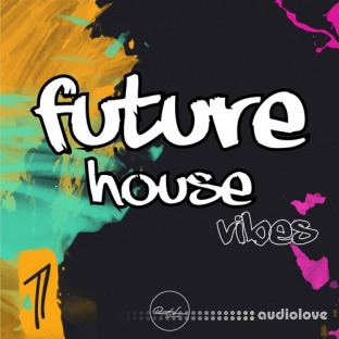 Roundel Sounds Future House Vibes Vol.1