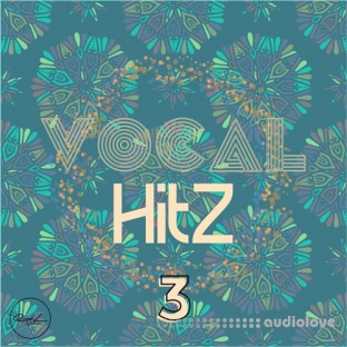 Roundel Sounds Vocal Hits Vol.3