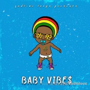 Godlike Loops Baby Vibes