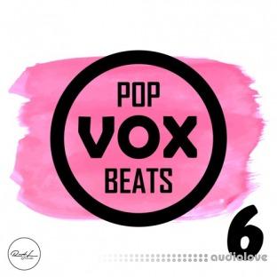 Roundel Sounds Pop Vox Beats Vol.6