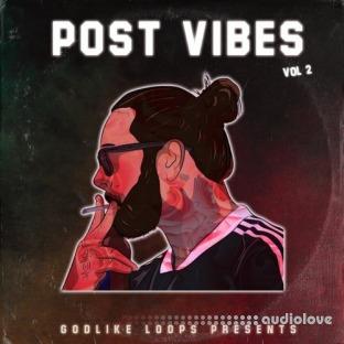 Godlike Loops Post Vibes Volume 2