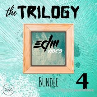 Roundel Sounds The Trilogy Bundle Vol.4 EDM Vibes