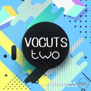 Roundel Sounds Vocuts Vol.2
