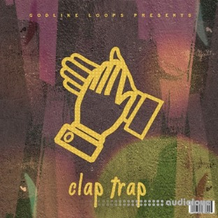 Godlike Loops Clap Trap
