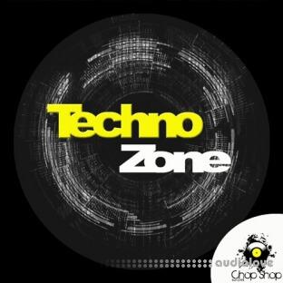 Chop Shop Samples Techno Zone
