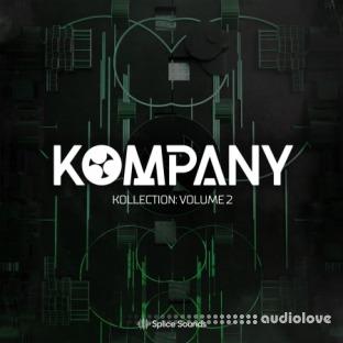 Splice Sounds Kompany Kollection Vol.2