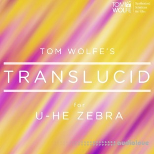 Tom Wolfe Translucid for Zebra