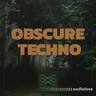Audioreakt Obscure Techno