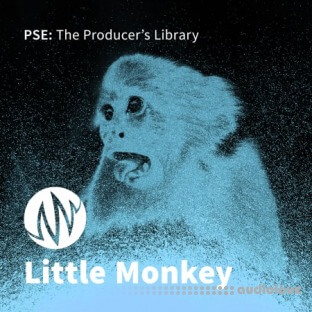 PSE: The Producers Library Little Monkey