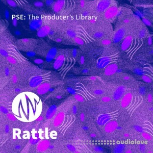 PSE: The Producers Library Rattle