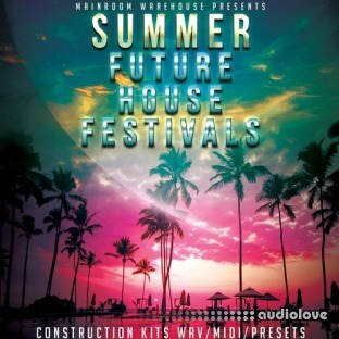 Mainroom Warehouse Summer Future House Festivals