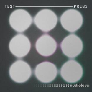 Test Press UK Grime