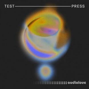 Test Press Universal Jump Up DnB