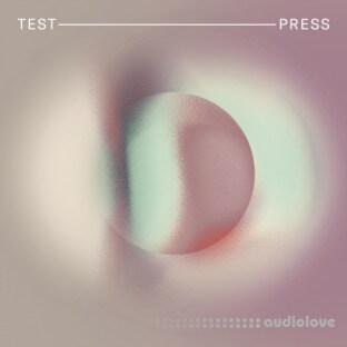 Test Press Serum Old Skool DnB