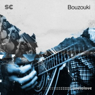 Sonic Collective Bouzouki