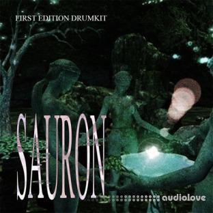 Sauron Drum Kit Dreamer Edition 2020